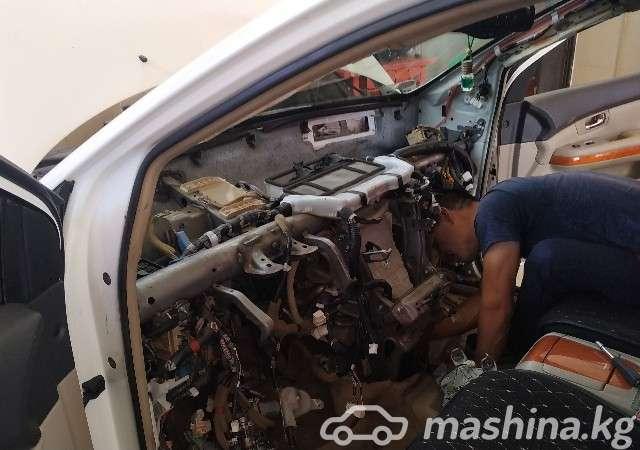 Ремонт радиаторов, кондиционеров - Заправка авто кондиционеров ремонт выезд