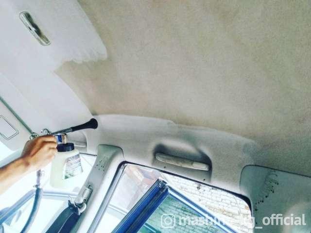 Химчистка, полировка - Профессиональная химчистка, полировка кузова