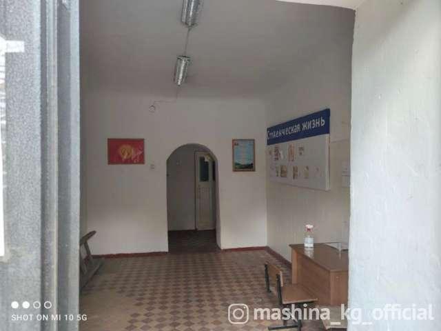 Другие - Продается 2 здание под бизнес в Кара балте