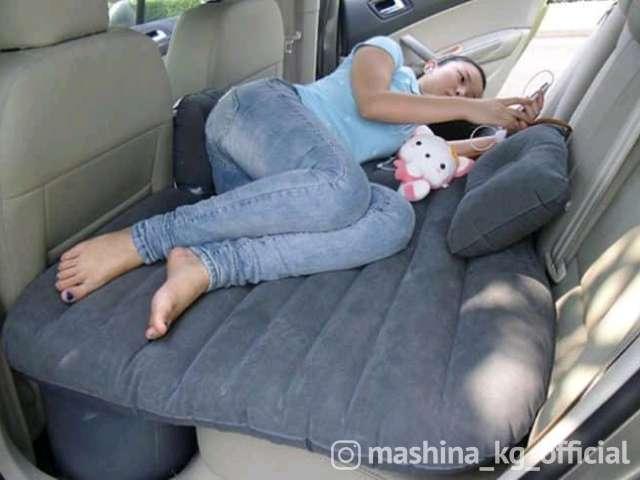 Другие - Надувной Матрас в машину