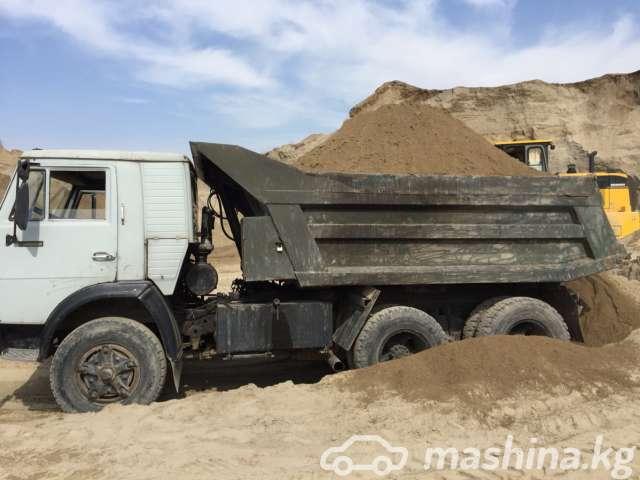 Грузоперевозки - Доставка 15-35 тонн