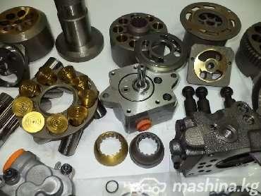 Другие - Реставрация рулевых реек и гидро насосов