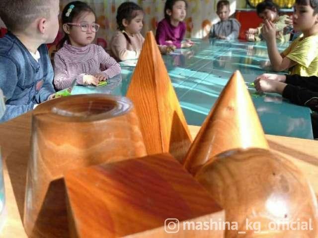 Другие - Детский сад ДОО «Чудо Радуга». Принимаем деток с
