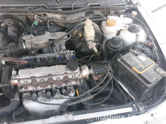 Ремонт двигателя - Ремонт двигателей