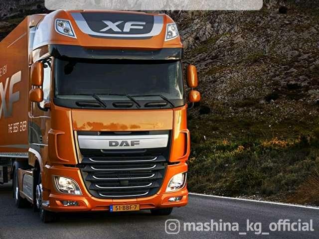 Другие - Ремонт грузовых авто любой сложности
