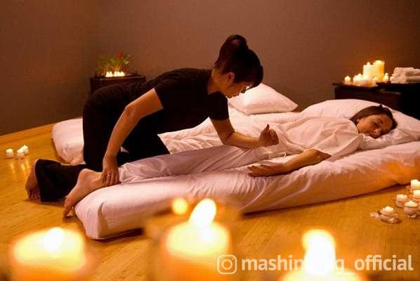 Другие - Массажный салон Relax. Все виды массажа