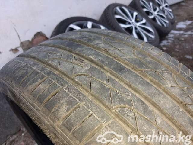 Шиномонтаж - Продаю диски и шины