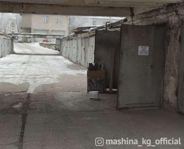 Other - Продаю гараж в центре