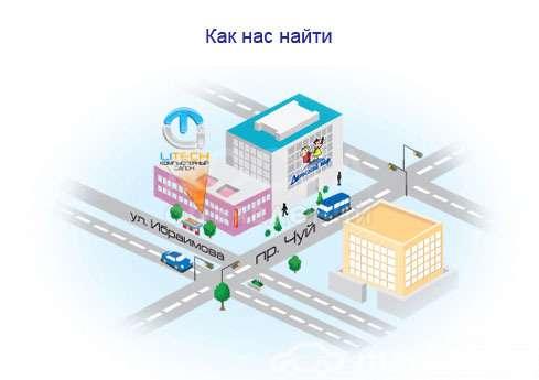 Другие - Ремонт, обслуживание трубок домофонов в Бишкеке