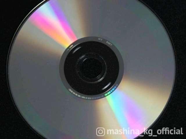 Другие - Загрузочный диск на Хонда Аккорд, Хонда Инспайр