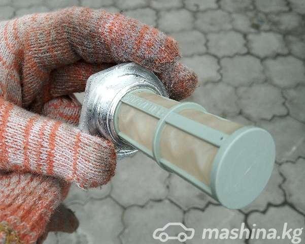 Ремонт топливной системы - Сварка бензобака