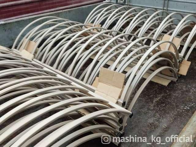 Другие - Изготовление металлоконструкций любой сложности