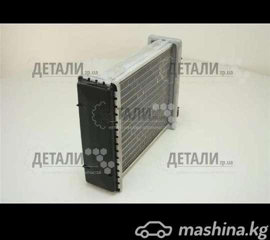 Ремонт радиаторов, кондиционеров - Промывка радиатора печки авто