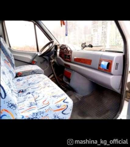 Такси - Бус на заказ