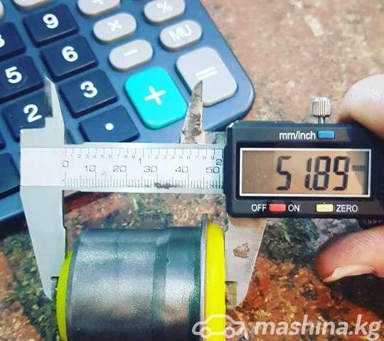 СТО, ремонт и обслуживание - Ремонт ходовой и установка саленблоков из полиурет
