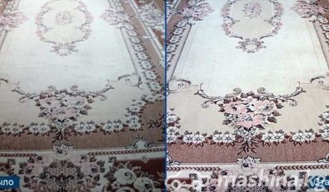 Химчистка, полировка - Выездная химчистка ковров и паласов на дом