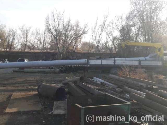 Эвакуатор - Грузоперевозки манипулятор Бишкек