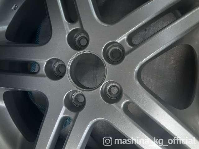 Тюнинг - Рестоврация автомобильных дисков