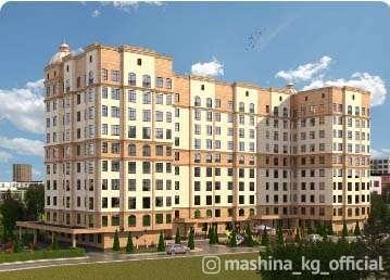 Другие - Продаю элитные Квартиры в центре города. 1н 2х 3и4