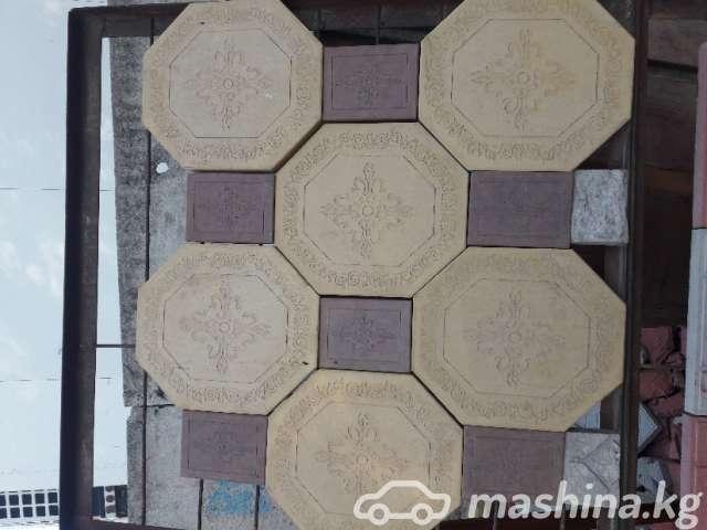 Грузоперевозки - Пескоблок,брусчатки,инертные материалы