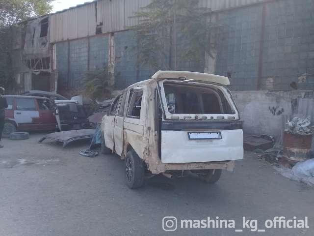 Кузовду оңдоо - Кузовной ремонт, покраска авто