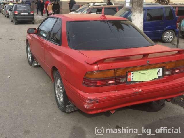 Куплю - Mazda 626•1989