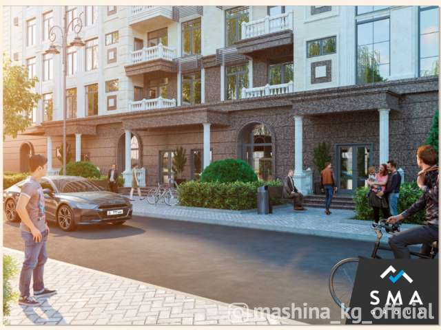 Другие - Бартер авто на квартиры в строящемся доме