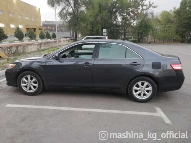 Прокат, аренда - ПрокатАренда автомобилей по Кыргызстану Бишкек Ош