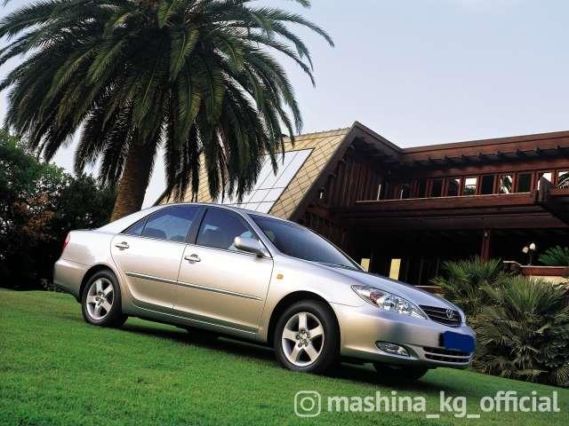 Прокат, аренда - Машины в аренду в Бишкеке и по Кыргызстану