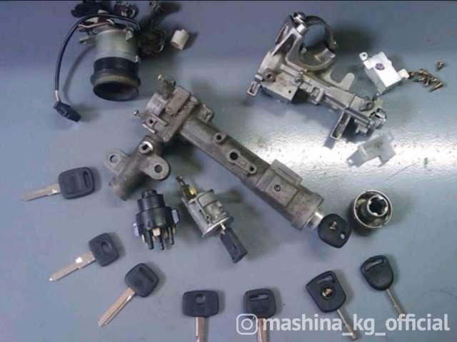Вскрытие авто, изготовление ключей - Ремонт замков зажигания в Бишкеке 0705 888 444