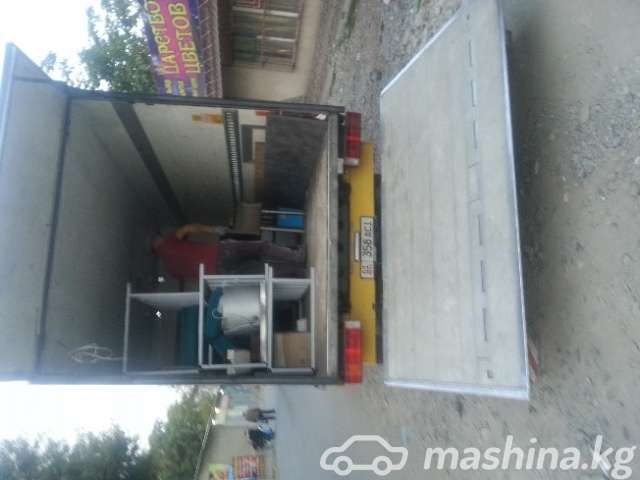 Другие - Переезды Грузчики грузоперевозки Бишкек