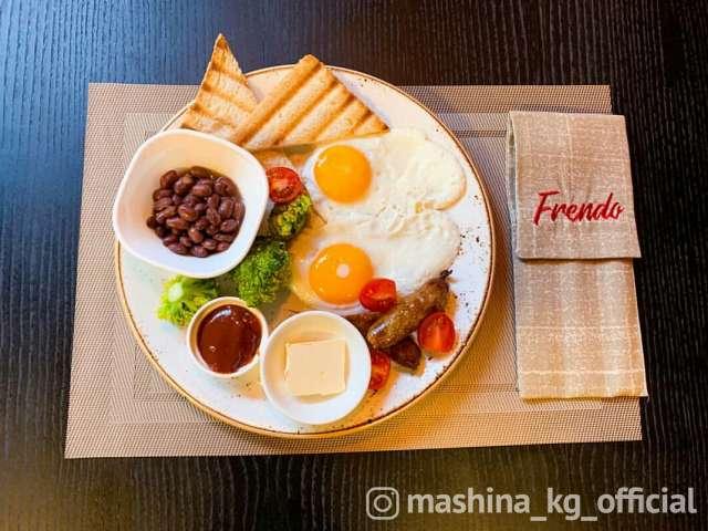 """Другие - Кофейня """"Frendo"""". Мы открылись! Уютная атмосфера"""
