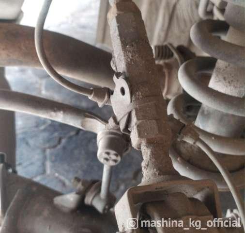 СТО, ремонт и обслуживание - Ремонт ходовой части, как ремонт двс