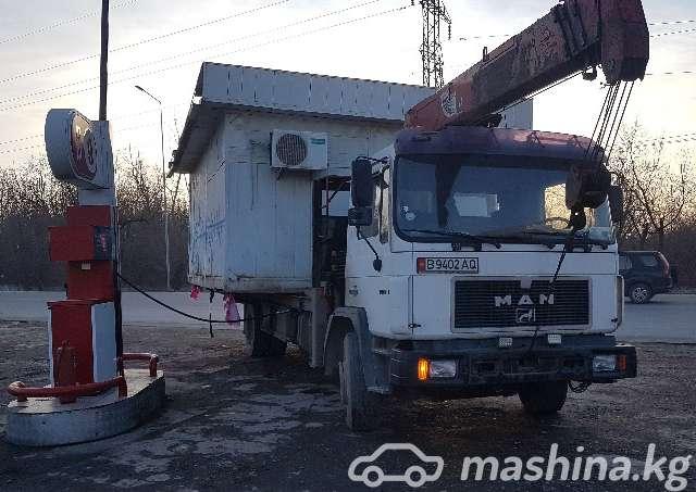 Грузоперевозки - Кран Манипулятор Эвакуватор