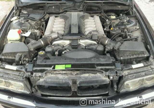 Ремонт двигателя - Bmw service