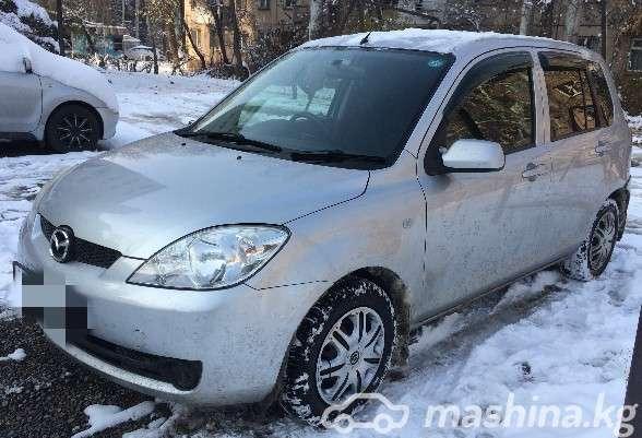 Прокат, аренда - Сдаю авто в аренду Mazda Demio 2005-06