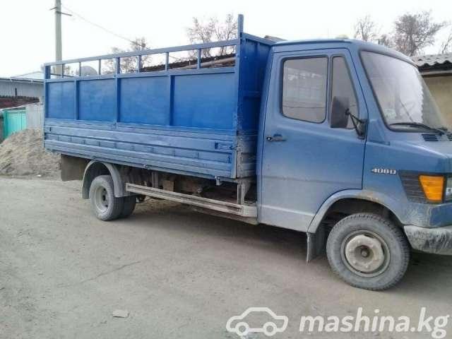 Грузоперевозки - Переезд, перевозка мебели, грузчики 0552555511