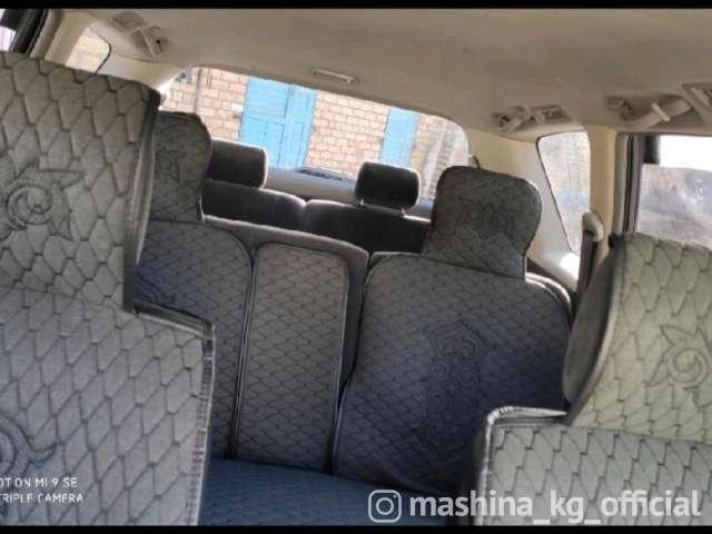 Такси - Такси Ош-Бишкек