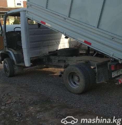 Грузоперевозки - Услуги грузоперевозок