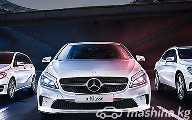 Автоэлектрики - Автоэлектрик Mercedes-Benz