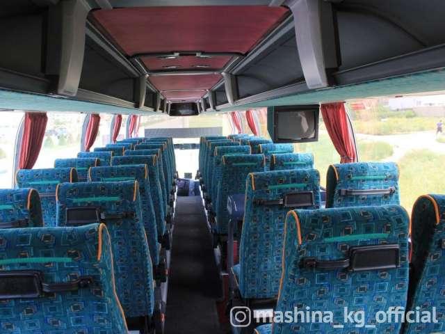 Прокат, аренда - Аренда автобусов Бишкек - услуги трансфера