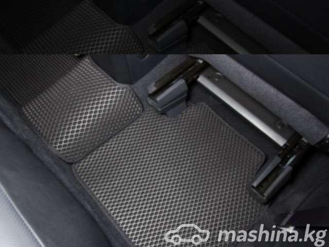 Тюнинг - Полики в салон багажник на все авто. дворники виды