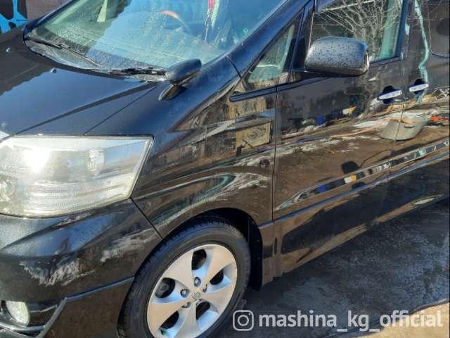 Такси - Устроим тур по кыргызстану, не продаю алло не прод