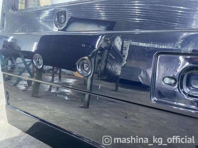 Тюнинг - Автопокраска «Bolt»