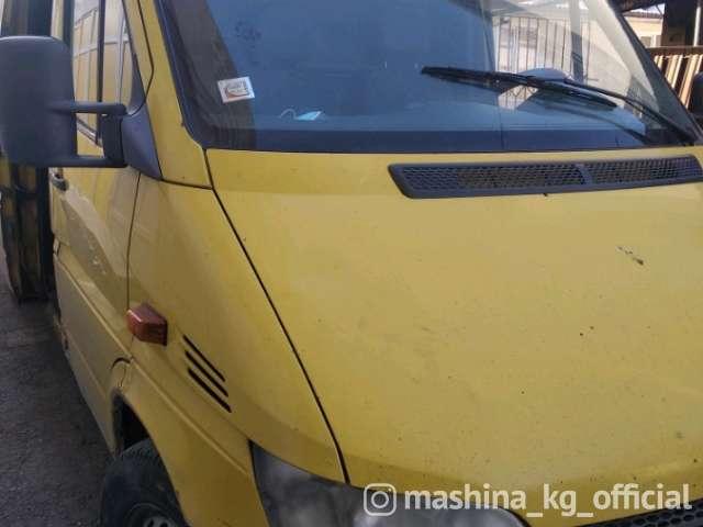 Грузоперевозки - Услуги такси
