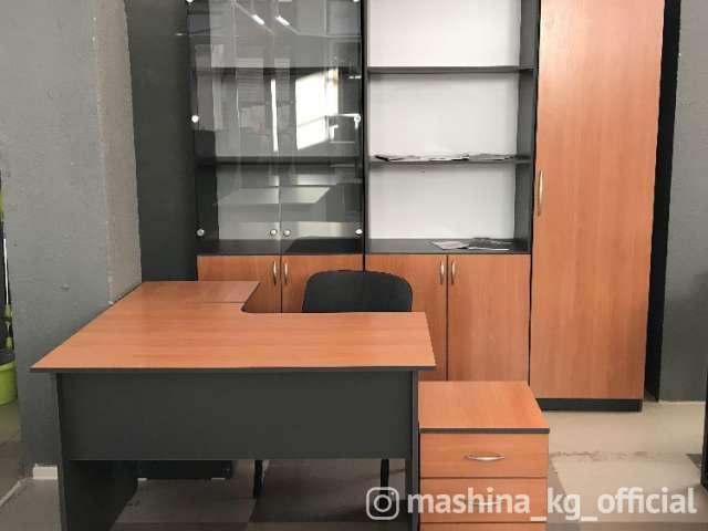 Другие - Оникс - офисная мебель руководительского класса