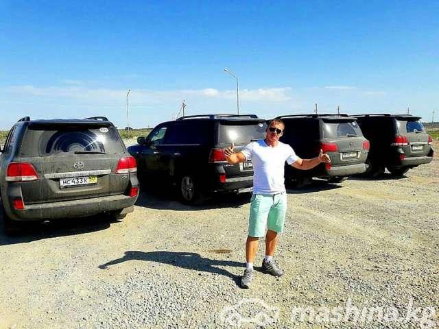 Другие - Авто на заказ из России и США