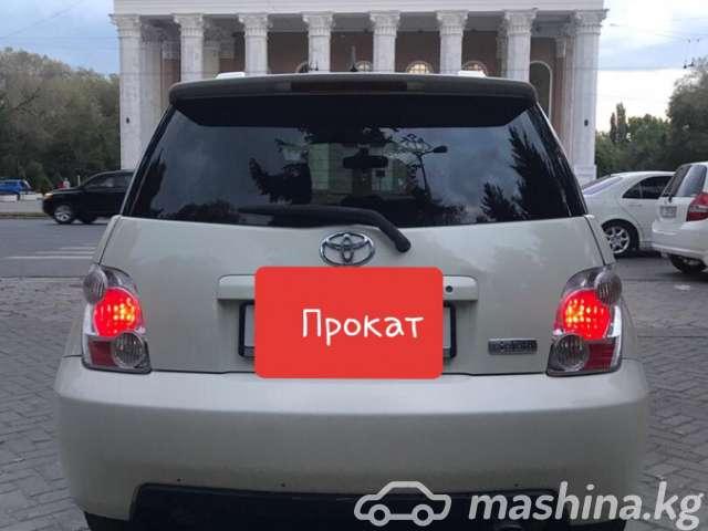 Прокат, аренда - Прокат авто посуточно!!!Бишкек