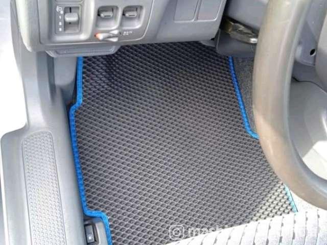 Tuning - Изготовление EVA ковриков для всех авто