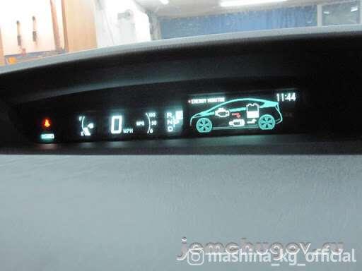Автоэлектрики - Ремонт панели приборов на Приус 20-30 кузов